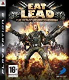 Cheapest Eat Lead on PlayStation 3