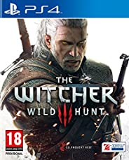 The Witcher 3: Wild Hunt (Free PS5 Upgrade)