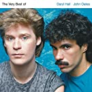 The Very Best of Daryl Hall  John Oates [Vinyl LP]