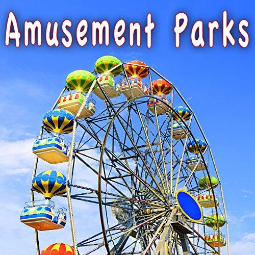 Amusement Park Game: Wooden Balls Thrown into Tin (Tin Bucket)