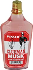 PINAUD CLUBMAN After Shave Musk, 177 ml