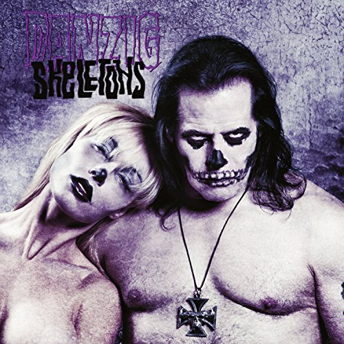 Danzig: Skeletons (Lim.Digipak) (Audio CD)