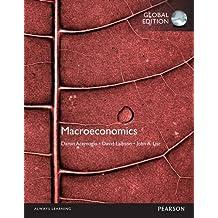 Macroeconomics, Global Edition by John List Et Al