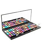 Glam 21 51 Colour Eyeshadow Palette