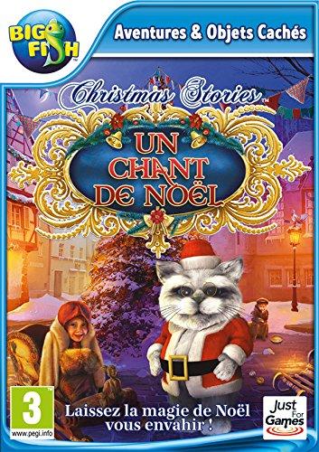 Christmas Stories Un Chant de Noël