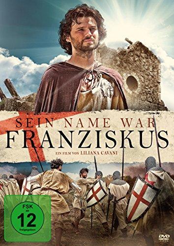 Bild von Sein Name war Franziskus