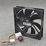 Cooler Master A12025–12Cb-3bn-f112cm 1202512V 0.16A 3fils ventilateur de refroidissement