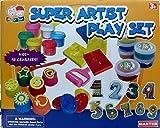 Master Toys Super Artist Clay Set