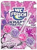 WC Frisch Kraft-Aktiv Püppchen