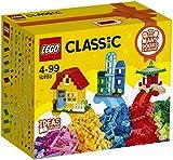 Lego 10698 Classic Large Creative Brick Box Lego Amazon