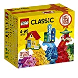 #10: Lego Creative Builder Box, Multi Color