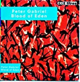 Blood of eden 2-track CARD SLEEVE - 1) Album version 2) Mecy street - CDSINGLE
