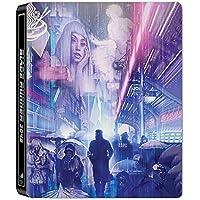 Blade Runner 2049 - 4K Ultra HD + Blu-ray 3D + Blu-ray +Digital UV Download Limited Edition Mondo Artwork Steelbook