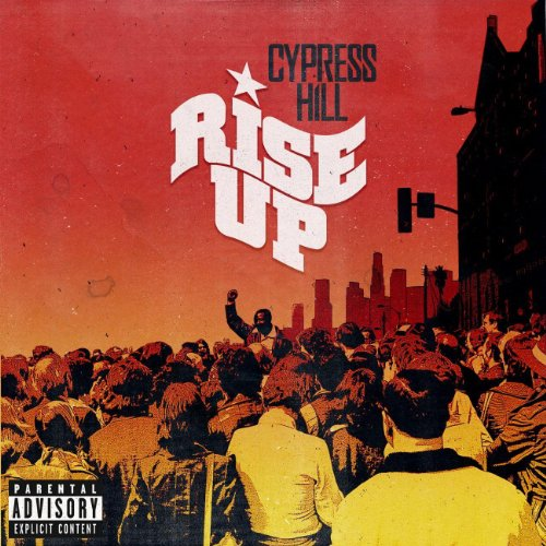 Rise Up (Feat. Tom Morello) [E...