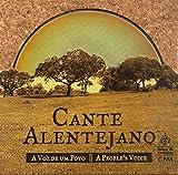 Cante Alentejano - A Voz De Um Povo/A Peoples Voice [CD] 2013