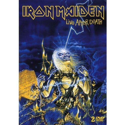 Iron Maiden - Live after Death [2 DVDs]