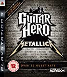 Cheapest Guitar Hero Metallica Solus on PlayStation 3