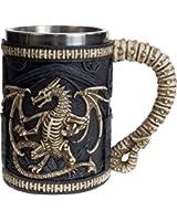 Dragon Remains Tankard 15cm