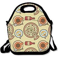 Preisvergleich für Lunchtasche für Herren Lunchtasche Lunchbox Lebensmitteltasche Einfache Lunchboxen für Erwachsene