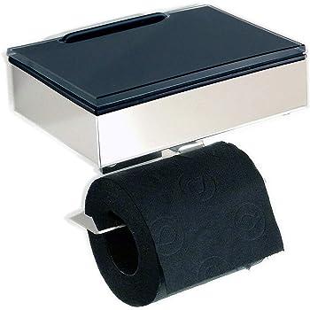 sch nbeck design kombi spender feuchtt cher wc papier schwarz k che haushalt. Black Bedroom Furniture Sets. Home Design Ideas