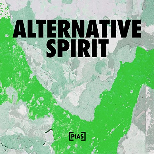 Alternative Spirit