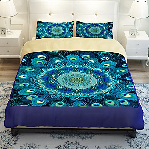 memorecool-home-textile-elegant-peacock-bedding-set-creative-3d-design-duvet-cover-set-adults-beddin