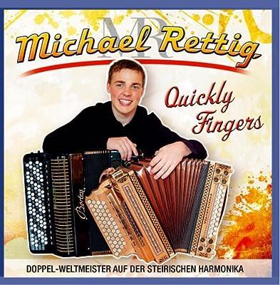 Quickly Fingers - Instrumental (Doppelweltmeister auf der Steirische Harmonika)