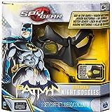 Spin Master 6026810–Spy Gear–Batman Night Goggle Mask