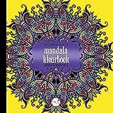 Het enige echte mandala kleurboek Artist Edition II