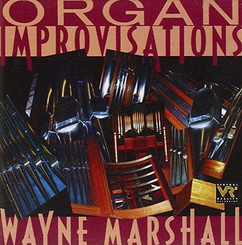 marshall-orgelimprovisationen