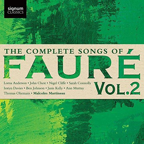 faure-integrale-des-melodies-volume-2