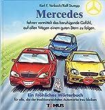 Mercedes (Tomus - Die fröhlichen Wörterbücher)