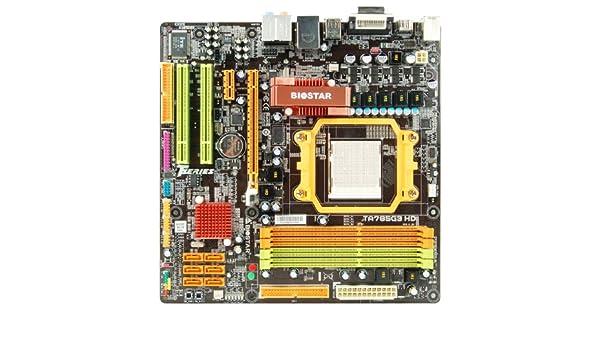 BIOSTAR TA785G3 AMD CHIPSET TREIBER WINDOWS XP