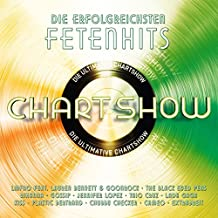 Die Ultimative Chartshow-Fetenhits