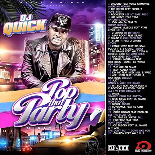 Pop That Party (Mixtape) [Expl...