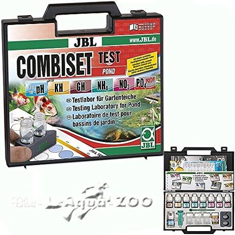 JBL 2810000 Test Combi Set Pond (Combi Wasser)