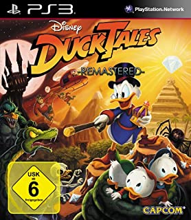 Duck Tales Remastered [import allemand] (B00IQ2PZRM) | Amazon Products