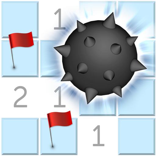 Minesweeper Fun (Für Craft-spiele Mind)