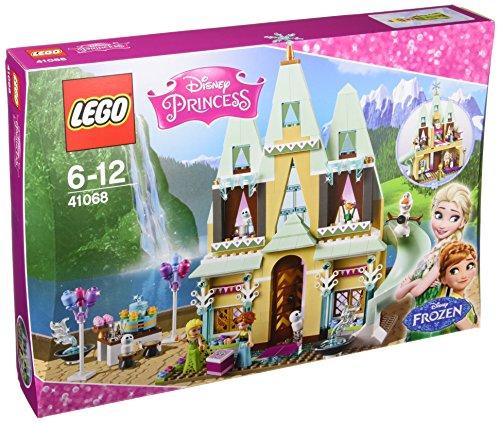 LEGO 41068 Disney Frozen Arendelle Castle Celebration