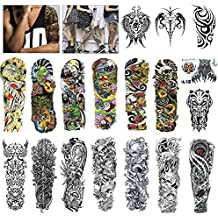 Amazon Fr Tatouage Temporaire