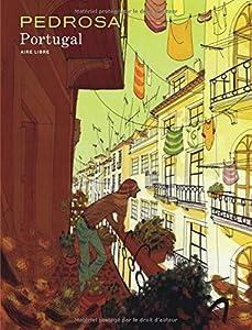 vignette de 'Portugal (Cyril Pedrosa)'