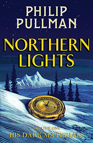 Northern Lights (His Dark Materials) por Philip Pullman