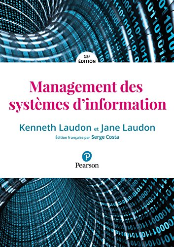 Management des systmes d'information 15e dition
