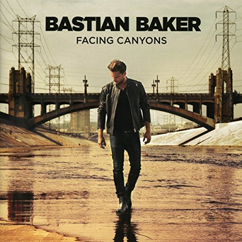 Facing Canyons (International Edition/Bonustracks)