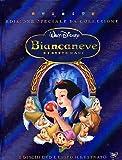Biancaneve e i sette nani(edizione speciale da collezione) (+libro)
