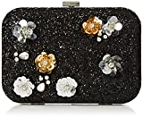 Dorothy Perkins Glitter Flower Sequin, Sacchetto donna - Dorothy Perkins - amazon.it