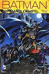Batman: No Man's Land, Vol. 3 by Greg Rucka (2012-08-07)