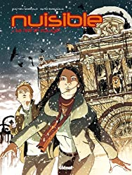Nuisible, Tome 2 : La reine rouge
