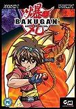 Bakugan: Season 1 - Volume 1 [DVD] [2009]