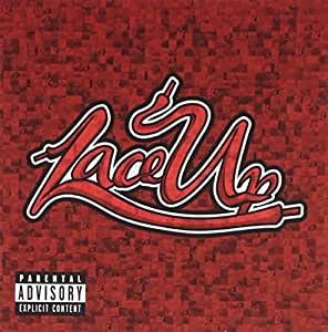 Lace Up [Deluxe Edition]